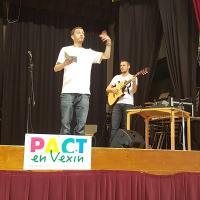 Printemps des Poètes 2017, Saint-Clair-sur-Epte 3