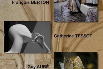 Arts en voute detail