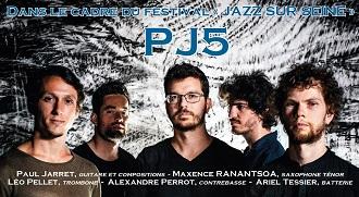 Auvers jazz 12 octobre 2019 detail