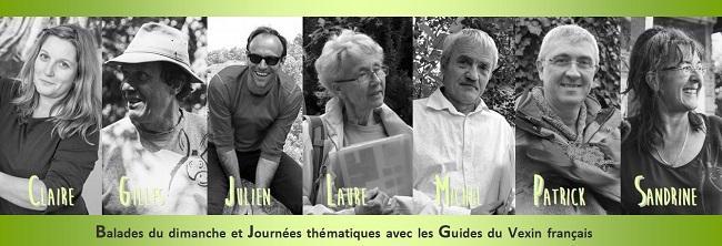 Guides du vexin francais reduit 650 222