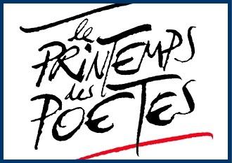 Le printemps des poetes calligraphie 2