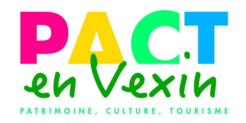 Logo pactenvexin