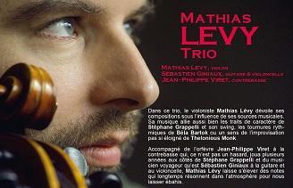 Mathias levy detail