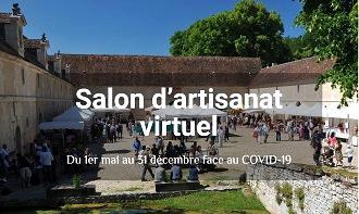 Salon d artisanat virtuel villarceaux reduit