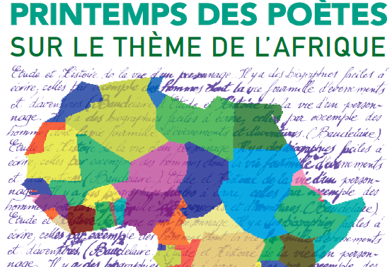 Selection flyer printemps des poetes