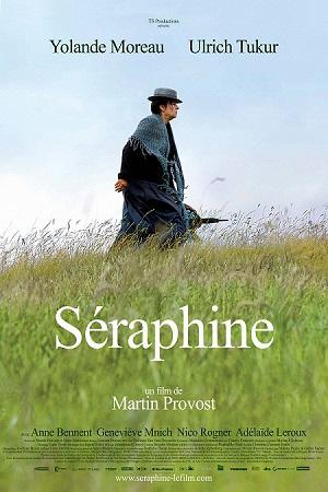 Seraphine format reduit
