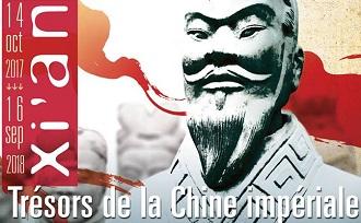 Tresors de la chine imperiale