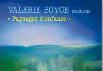 Valerie boyce paysages d enfance detail 1